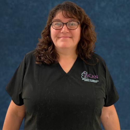 Lynne Mullett<br>Veterinary Technician