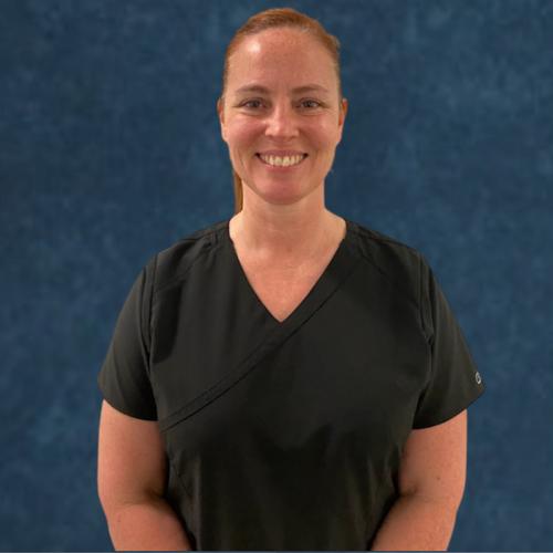Teresa Logan<br>Veterinary Nurse Clearwater