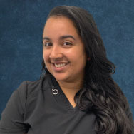 Mariah Alexander<br>Veterinary Nurse