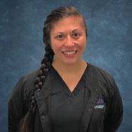 Reannin Montgomery<br>Veterinary Nurse