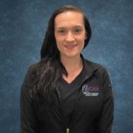 Ashley O'Neill<br>Certified Veterinary Technician