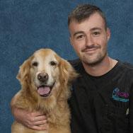 Josh Holladay <br> Veterinary Nurse Assistant