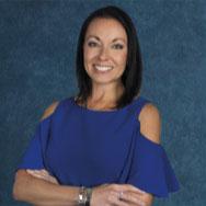 Stephanie Ramos <br>Hospital Director